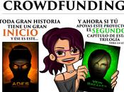 Vein Breaker: Campaña Crowdfunding