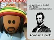 [Bob Sabio] Libertad...