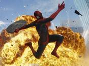 'the amazing spider-man poder electro': hablando superhéroes