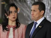 Nadine Heredia influencia, según País