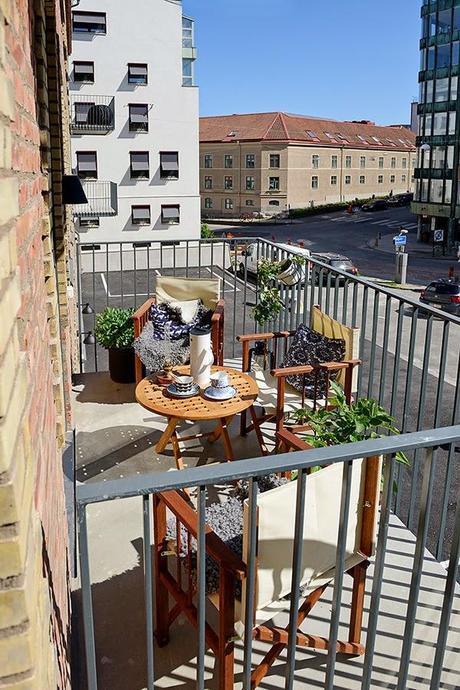 Balcones rusticos escandinavos i paperblog - Balcones rusticos ...