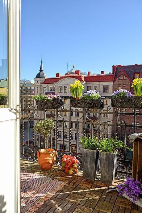 Balcones rusticos escandinavos ii paperblog - Balcones rusticos ...
