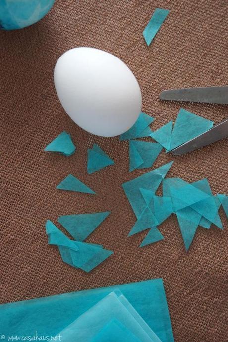 Ideas para decorar huevos de pascua paperblog for Decoracion china para casas