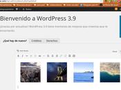 WordPress optimizando recursos