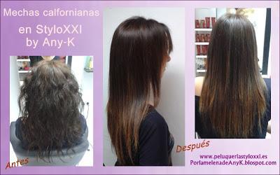 El aceite el spray para los cabellos secos que es mejor