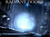 América está desarrollando serie ciencia ficción 'Radiant Doors'