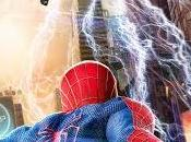 Estrenos cine jueves abril 2014.- 'The amazing Spider-Man poder Electro'