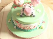 Farm Cake 2.0/ Tarta Granja