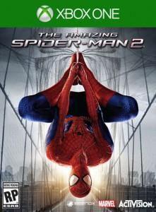 The Amazing Spider-Man 2 para Xbox One