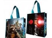 Imágenes algún merchandising Guardianes Galaxia