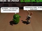 Club Chiste] Hacer Amor...