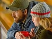"Primer trailer ""the captive"" (captives)"