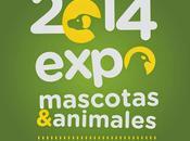Expo Mascotas Animales 2014