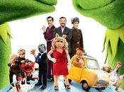 tour Muppets (2014)