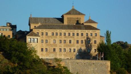 Las Cortes de Castilla La Mancha