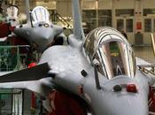 Canadá Francia envían cazas Europa Este debido crisis Ucrania