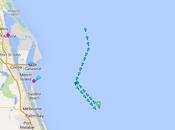 Remolcador ruso frente Florida: ¿Apoyo submarinos nucleares observación lanzamiento SpaceX?