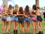 TREND ALERT: acerca época festivales... Inspiración Coachella 2014