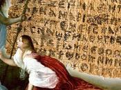 papiro sobre esposa Jesucristo falsificación