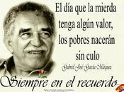 Gabo socialista mundo llora