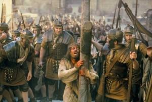 The Passion of The Christ: A Meditation on A Film