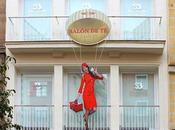 RINCÓN ESPECIAL MADRID: nueva tienda salón SALVADOR BACHILLER