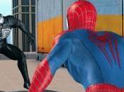 Tráiler lanzamiento juego Amazing Spider-Man para móviles