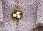 DIY: Collares, necklaces, colliers!!!