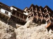 Rincones legendarios casco histórico Cuenca