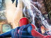 Crítica: amazing Spider-Man poder Electro Marc Webb