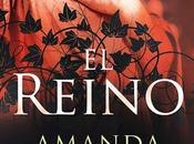 Reino, Amanda Stevens