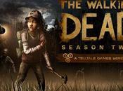 Walking Dead: Season llega Vita abril