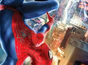 Crítica cine: 'The Amazing Spider-Man Poder Electro'
