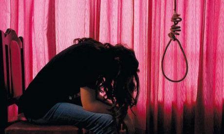 Genes relacionados con la conducta suicida
