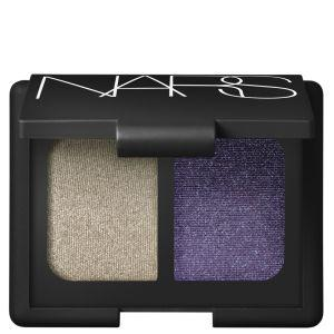 NARS High Seize Collection Kauai Duo Eyeshadow - Gold Lame/Iridescent Smokey Orchid