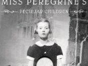 RESEÑA: Hollow City Ransom Riggs (Miss Peregrine's Home Peculiar Children,