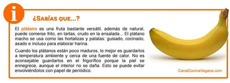 Arroz con fruta