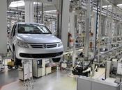 """automotríz Volkswagen analiza """"alternativas"""" para plantel personal"""
