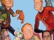 """""""Pixar. claves éxito"""", libro para disfrutar aprender"""