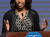 Michelle Obama participará serie 'Nashville'