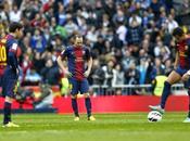 injusta humillación ultra jugadores Barça mientras Ancelotti recupera crédito