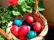 Tradiciones Pascua Rumanía