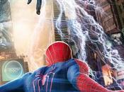 Amazing Spider-Man poder Electro (2014)