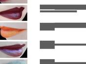 Nuevos labiales Morgana Cryptoria