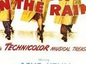 """Cantando bajo lluvia"", Stanley Donen Gene Kelly. ""Desbordante revolución musical"" ""Comedia fácil digestión"""