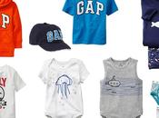 GAP, tienda online donde compro casi toda ropita para peques