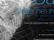 """Exposición """"Cajal Neuronas"""" (Málaga, España)"""