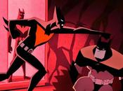 """batman beyond"": otro corto animado aniversario batman"