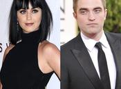 Katy Perry Robert Pattinson, ¿son novios?