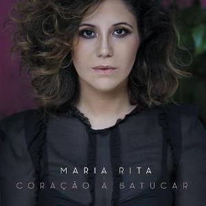 La vocalista brasileña Maria Rita edita Coraçao a Batucar